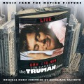 pochette - Truman Sleeps (The Truman Show) - Philip Glass