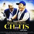 pochette - Valse des Ch'tis - Bienvenue chez les ch'tis