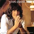 pochette - J'ai la guitare qui me démange - Yves Duteil