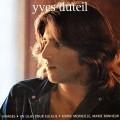 pochette - L'écritoire - Yves Duteil