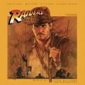 pochette - Raiders March (Indiana Jones) - John Williams