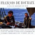 pochette - L'étalon - François De Roubaix