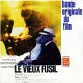pochette - Le vieux fusil - François De Roubaix