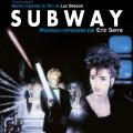 pochette - It's Only Mystery (Subway) - Eric Serra