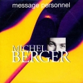 Partition piano Message personnel de Michel Berger