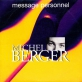 Michel Berger - Message personnel Piano Sheet Music