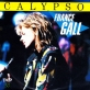 Partition piano Calypso de France Gall