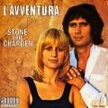 pochette - L'avventura - Stone et Charden