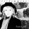 Partition piano Evidemment de France Gall
