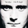 pochette - In The Air Tonight - Phil Collins