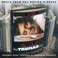 pochette - Truman Sleeps (The Truman Show) - Philip Glass