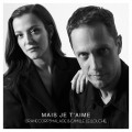 Grand Corps Malade - Mais je t'aime Piano Sheet Music