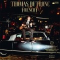 pochette - Playground Love - Thomas Dutronc