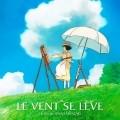 pochette - Naoko Meguriai (Le vent se lève) - Joe Hisaishi