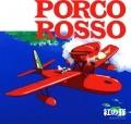 pochette - Bygone Days (Porco rosso) - Joe Hisaishi