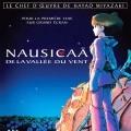 pochette - Kazeno Densetu (Nausicaä de la Vallée du Vent) - Joe Hisaishi