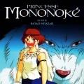 pochette - Mononoke Hime (Princesse Mononoké) - Joe Hisaishi