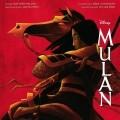 pochette - Réflexion - Mulan