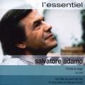 pochette - F... comme femme - Salvatore Adamo
