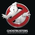 pochette - Ghostbusters (SOS Fantômes) - Ray Parker JR.