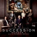 pochette - Succession - End Title Theme  - Nicholas Britell