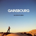 Partition piano Aux armes et caetera de Serge Gainsbourg