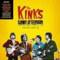 pochette - Sunny Afternoon - The Kinks