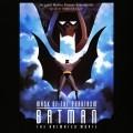 Shirley Walker - Batman: Mask of the Phantasm Piano Sheet Music