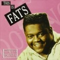 Fats Domino - Blueberry Hills Piano Sheet Music