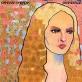 Vanessa Paradis - Divine Idylle Piano Sheet Music