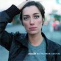 pochette - Le premier amour - Anais