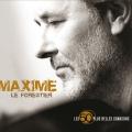 pochette - La petite fugue - Maxime Le Forestier