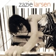 Partition piano Larsen de Zazie