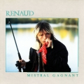 Renaud - Mistral Gagnant Piano Sheet Music