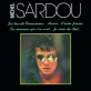 Partition piano Je viens du sud de Michel Sardou