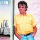 pochette - Chanteur de jazz - Michel Sardou