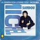 pochette - La génération Loving You - Michel Sardou