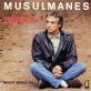 pochette - Musulmanes - Michel Sardou
