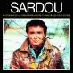 pochette - Rouge - Michel Sardou