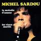 pochette - Je veux l'épouser pour un soir - Michel Sardou