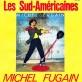 pochette - Les Sud Américaines - Michel Fugain