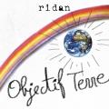 pochette - Objectif Terre - Ridan