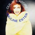 pochette - Oui je l'adore - Pauline Ester