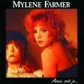 pochette - Ainsi soit je... - Mylène Farmer