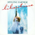 pochette - Libertine - Mylène Farmer
