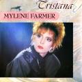 pochette - Tristana - Mylène Farmer
