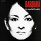 Partition piano Ma plus belle histoire d'amour de Barbara