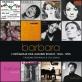 pochette - Là-bas - Barbara