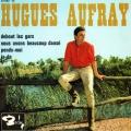 pochette - Debout les gars - Hugues Aufray