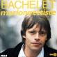 pochette - Marionnettiste - Pierre Bachelet